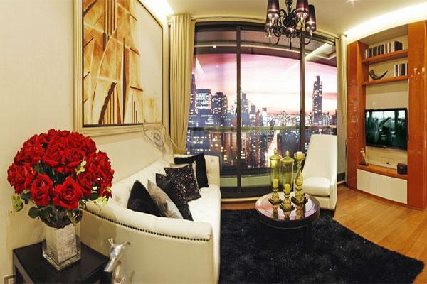 Address-Sukhumvit-28-Bangkok-condo-2-bedroom-for-sale-2