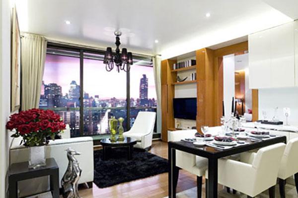 Address-Sukhumvit-28-Bangkok-condo-3-bedroom-for-sale-3