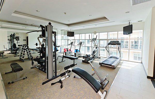 Address-Sukhumvit-42-Bangkok-condo-for-sale-fitness
