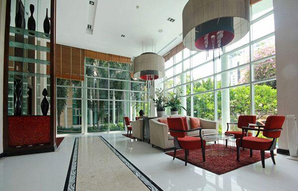 Address-Sukhumvit-42-Bangkok-condo-for-sale-lobby-2