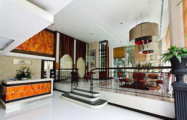 Address-Sukhumvit-42-Bangkok-condo-for-sale-lobby