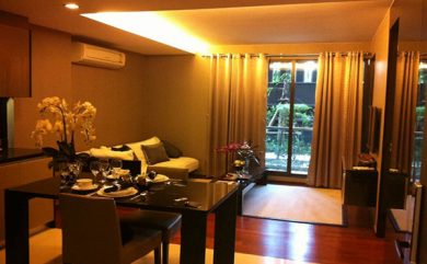 Address-Sukhumvit-61-Bangkok-condo-1-bedroom-for-sale-1